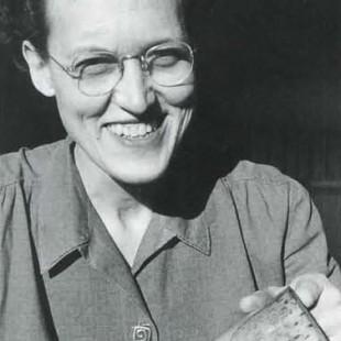 Frances Senska
