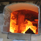 Earth & Fire: The Clay Studio of Missoula Wood Kiln