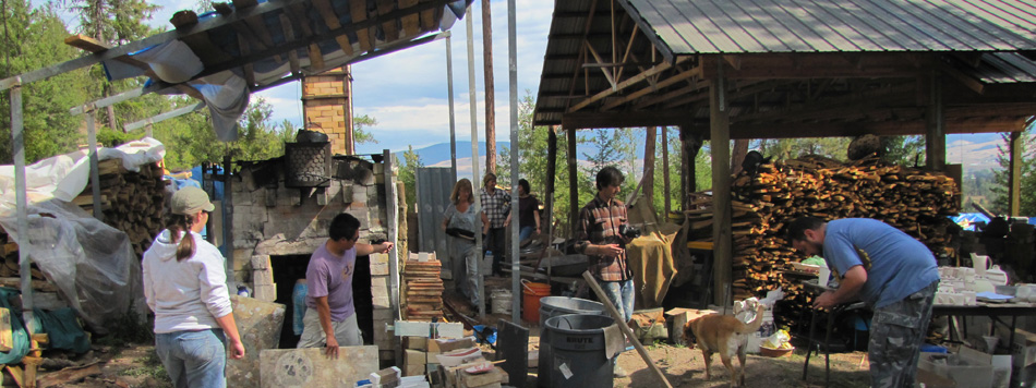 The Clay Studio of Missoula