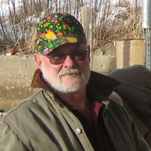 Rick Pope 1941-2012