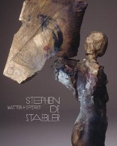 Matter Spirit De Staebler